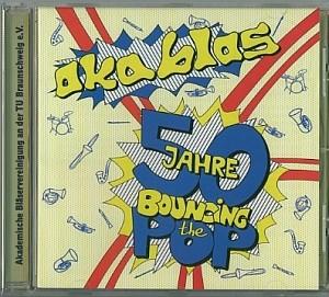 CD Cover akablas